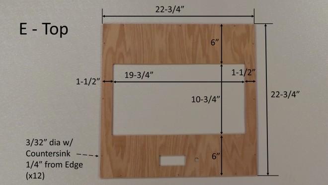 Box Piece E