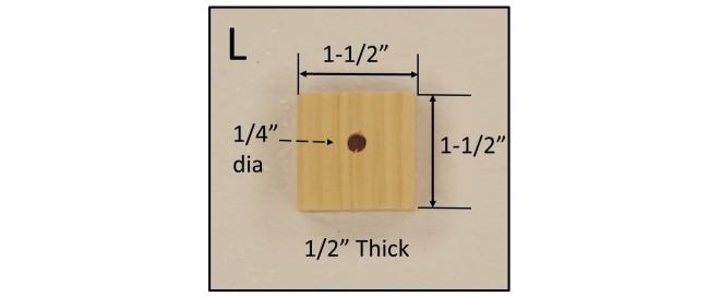 Piece L
