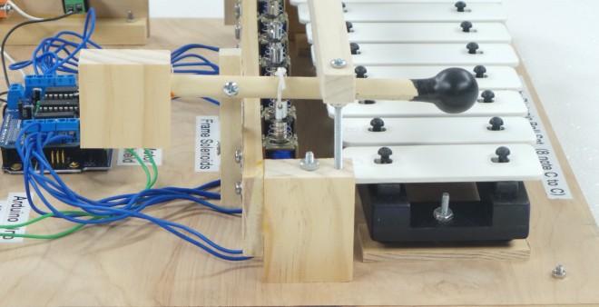 Mallet Assembly 3