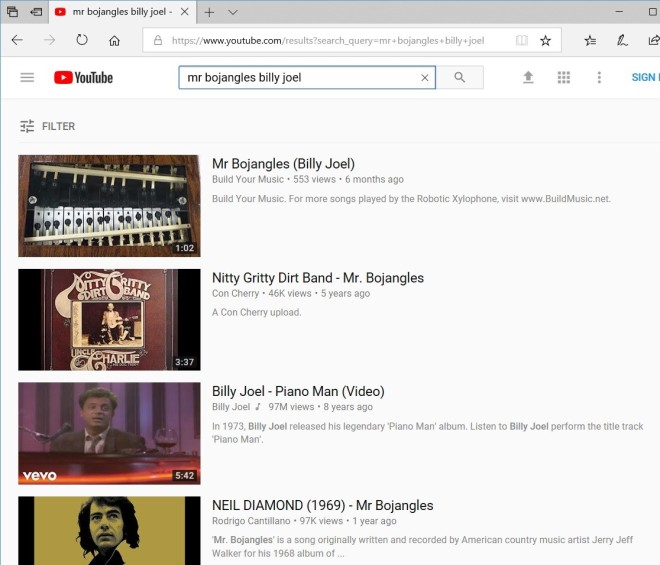 Mr B YouTube - crop