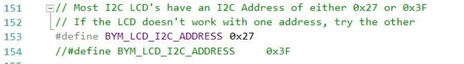 Define L2C Address